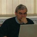Dr. Paul Serban