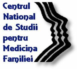 Logo Centrul National de Studii pentru Medicina Familiei