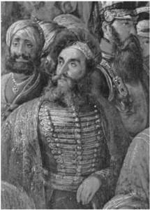 Johann Martin Honigberger