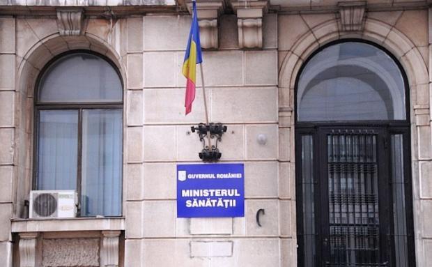 Ministerul Sanatatii Bucuresti