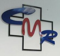 Colegiul Medicilor din Romania - logo