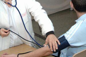 masurare tensiune arteriala