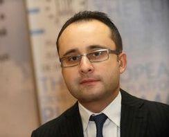 Dr. Cristian Busoi, presedinte CNAS