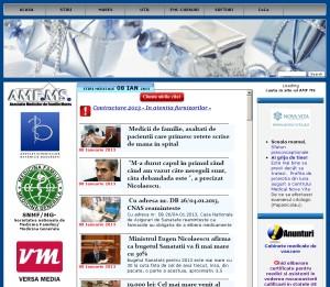 Asociatia Medicilor de Familie din Judetul Mures