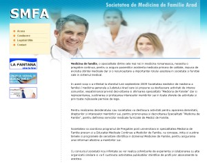 Asociatia Medicilor de Familie Arad