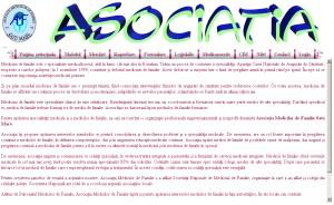 Asociatia Medicilor de Familie Satu Mare