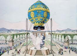 Balonul fratilor Montgolfier