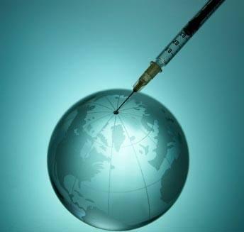 vaccination - vaccinare