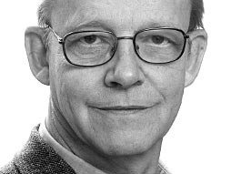 dr. Hans Rosling