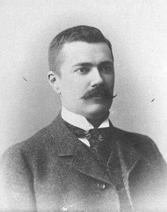 Erik Adolf von Willebrand